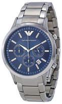 Giorgio Armani Genuine NEW Men's Classic Watch - AR2448