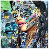 Oliver Gal Katy Hirshfeld - Modern Rebel (Canvas)