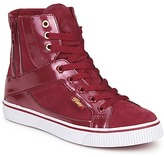 Pastry SMOOTHIE ZIP Red