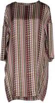 Rosamunda Short dresses - Item 34563979
