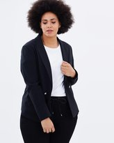 Preu Suit Jacket