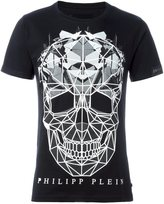 Philipp Plein 'Cryptic' T-shirt