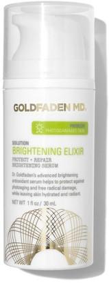 Goldfaden Brightening Elixir Advanced Brightening + Anti-Oxidant Treatment