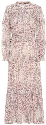 Isabel Marant Isabel Marant, ãToile Likoya floral cotton dress
