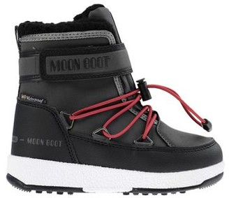 Moon Boot Ankle boots