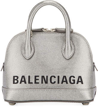 Balenciaga Ville XXS AJ Top Handle Bag