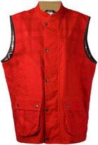 Maison Margiela vest jacket