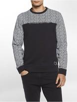 Calvin Klein One Graphic Sweatshirt
