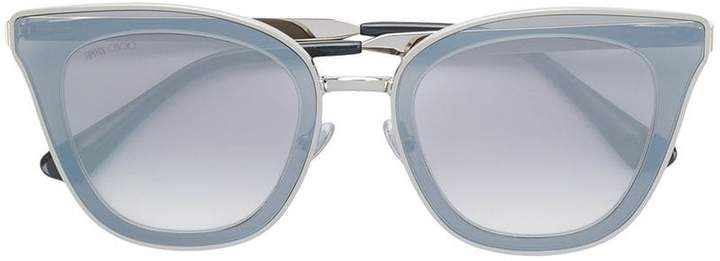 Jimmy Choo Eyewear Lorys sunglasses