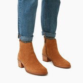 Roots Womens Liberty Boot Suede