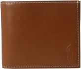 Polo Ralph Lauren Calf Leather Billfold