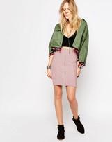 Glamorous Bodycon Skirt