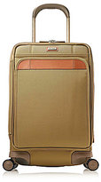 Hartmann Ratio Classic Deluxe Collection Global Carry-On Expandable Glider
