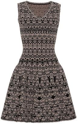 Alaã ̄A Stretch-knit dress