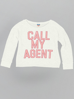 Junk Food Clothing Call My Agent-sugar-l