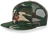HUF Triple Triangle Trucker Cap