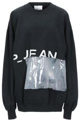 P Jean P_JEAN Sweatshirt