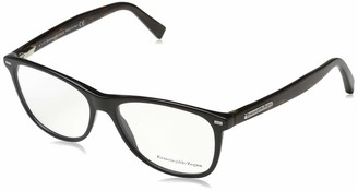 Ermenegildo Zegna Men's Brillengestelle EZ5055 Optical Frames