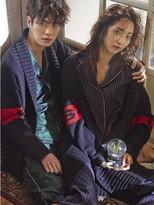 H/shawl Collar Cardigan_sb1604kn0101