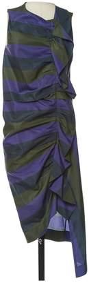 Isa Arfen \N Other Silk Dresses