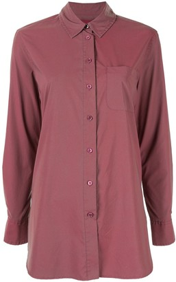 Sies Marjan Long Sleeve Shirt