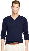 Polo Ralph Lauren Wool V-Neck Sweater