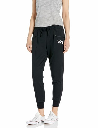 RVCA Women's Classic Fleece Sweatpant