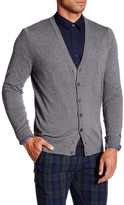 Ben Sherman V-Neck Cardigan