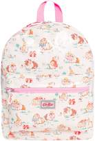 Cath Kidston Girls Large Padded Pet Party Rucksack