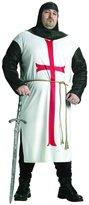 Fun World Costumes Fun World Templar Knight Costume