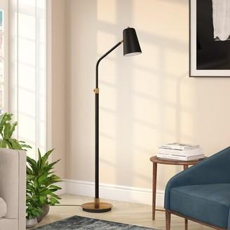 """Latitude Run Yeghivart 65"""" Task/Reading Floor Lamp"""