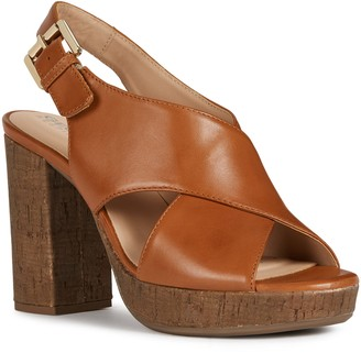 Geox Gerbera Sandal