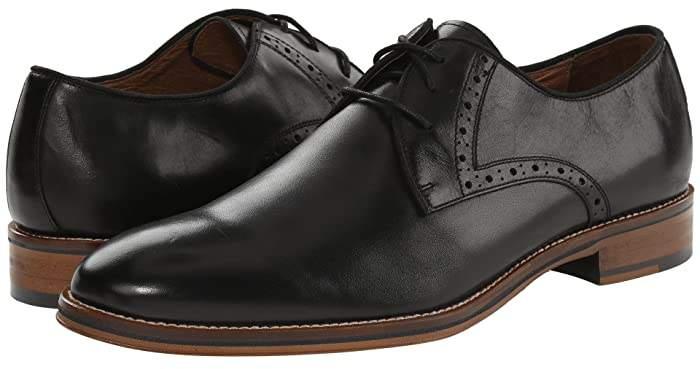 Johnston & Murphy Conard Casual Dress Plain Toe Oxford