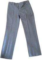 Chloé Straight Trousers