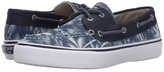 Sperry Bahama 2-Eye Chambray
