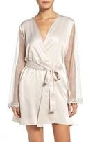 Flora Nikrooz Women's 'Showstopper' Robe