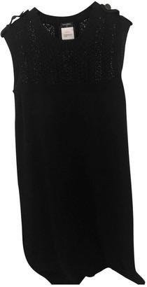 Chanel Black Cotton Dresses