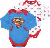Fabric Flavours SET OF 2 COTTON JERSEY BODYSUITS