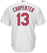 Majestic Kids' Matt Carpenter St. Louis Cardinals Replica Jersey