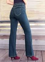 Kaleidoscope Ava Bootcut Jeans