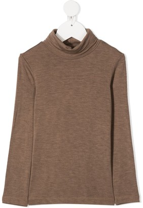 Caffe' D'orzo Fine Knit Sweater