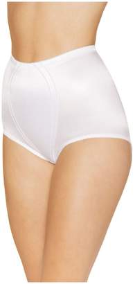 Warner's Classic In Control High Waisted Full Brief