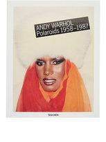 Taschen Andy Warhol: Polaroids