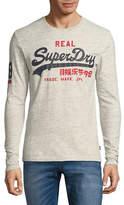 Superdry Vintage Logo Duo Tee