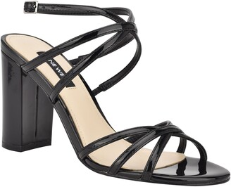 Nine West Obvi Strappy Sandal