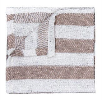 House of Jude Bamboo Wash Cloth Fawn