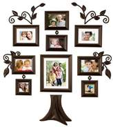 WallverbsTM Family Tree 9-Piece Family Tree Collection