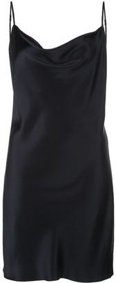 Fleur Du Mal sleeveless mini dress
