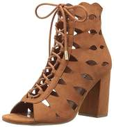 GUESS Women's Owina Dress Sandal