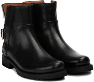 Frye Veronica Engineer Boot